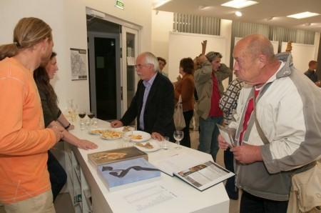 Výstava Valašský názor a Rozumění