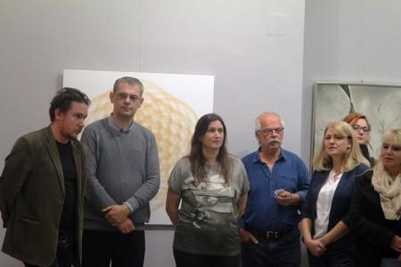 Výstava - 3G přetížení