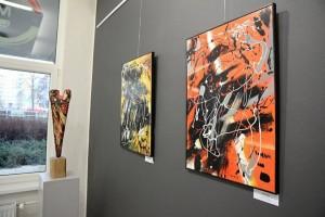 1. Výstava MGO
