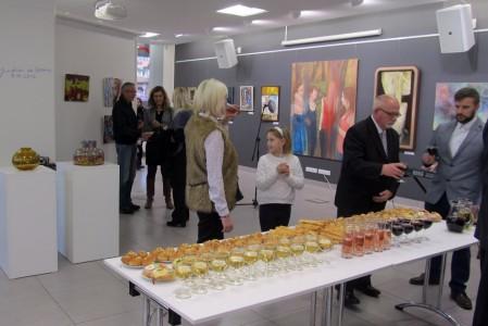 Výstava Dubničania