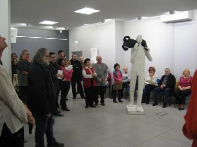 Výstava Robert Buček