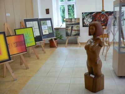 Výstava v Tlumačově